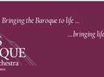 Leeds Baroque orchestra